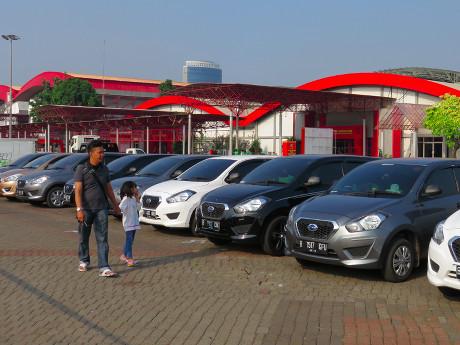 Datsun Siapkan Lagi Satu Model Mobil untuk Indonesia