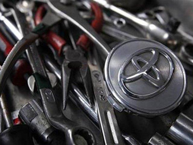 Penjualan Anjlok, Toyota Kurangi 100 Diler di Jerman