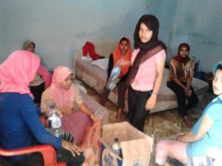 Diinapkan di Hotel, Imigran Myanmar dan Bangladesh: Thanks Indonesia!