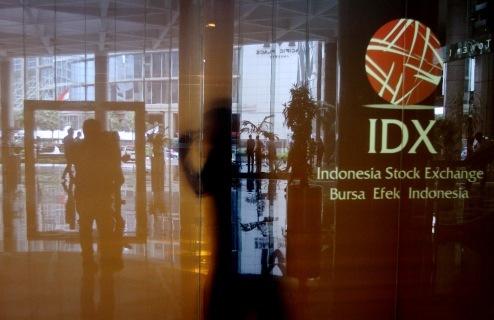 Outlook Indonesia Positif, IHSG Naik 20 Poin