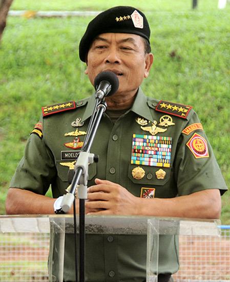 Panglima TNI Perbolehkan Prajurit Perempuan Berjilbab 88e9e43aaa