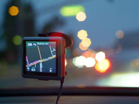 Sistem Navigasi Justru Menyulitkan?
