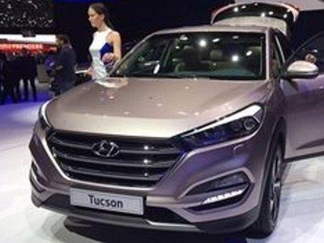 Kejar Target Penjualan, Hyundai Genjot Produksi SUV Tucson