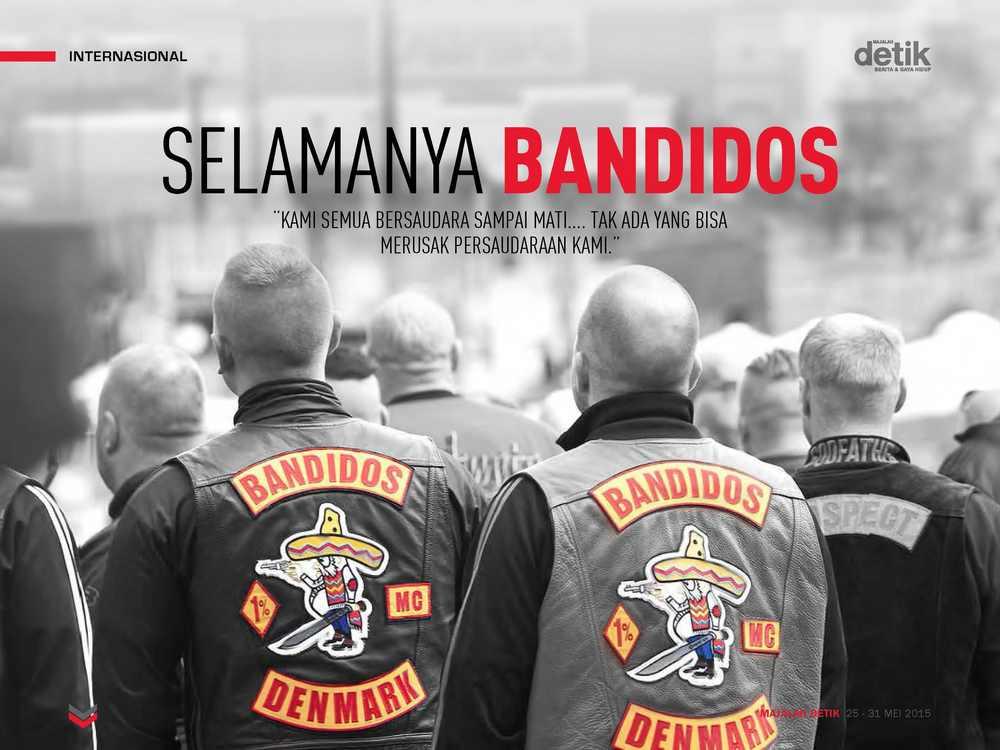 Selamanya Bandidos