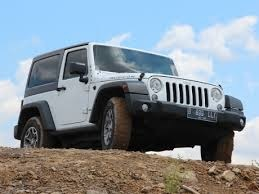 Bodi Jeep Wrangler Terbaru Tak Gunakan Alumunium Lagi