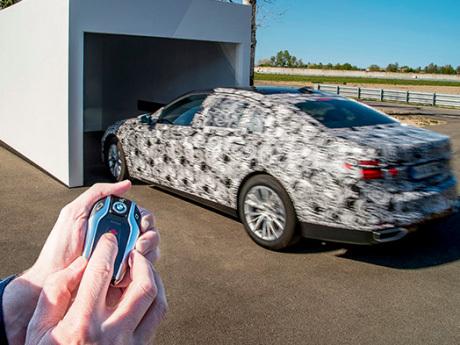 Diluncurkan Pekan Depan, Ini Keunggulan BMW Seri 7 Terbaru