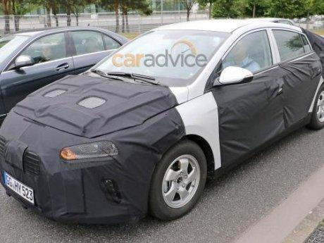 Tantang Toyota, Hyundai Siapkan Sedan Hybrid Pesaing Prius