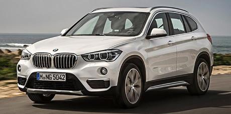 Ini Keunggulan yang Ditawarkan BMW di BMW X1 Terbaru