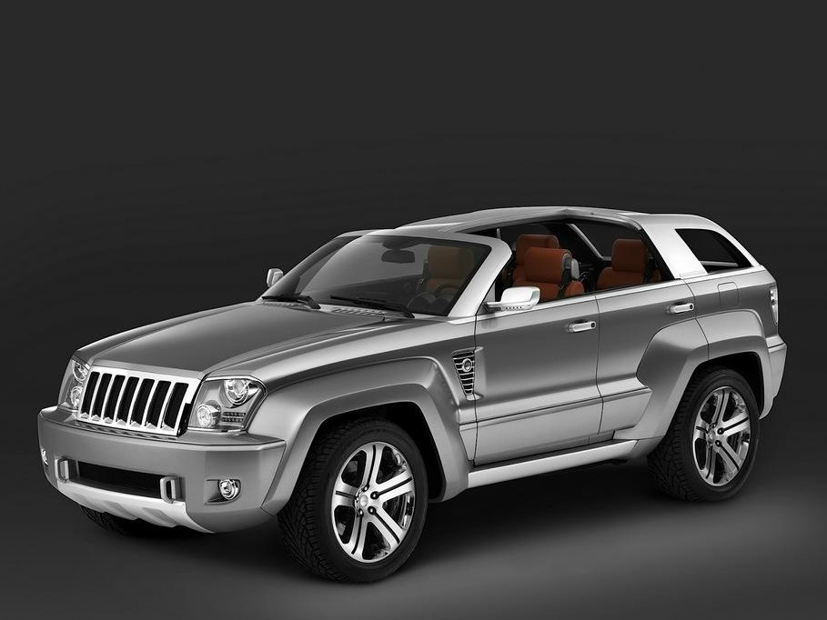 Jeep Wrangler Anyar Meluncur Juli 2017?