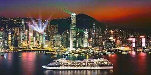 Eropa Lesu, Hong Kong Kucurkan Rp 821 Miliar Gaet Turis dari Asia