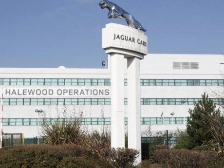 Selain SUV Besar, Jaguar Juga Berniat Luncurkan Pesaing BMW X3