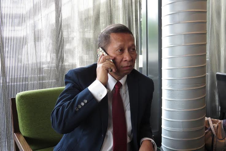 Bos Pelindo II Usul Jokowi Upacara 17 Agustus di Proyek Pelabuhan Sorong