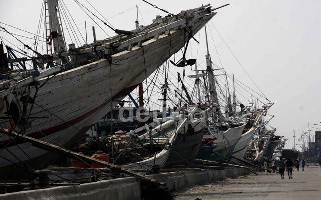 Pelabuhan dari Zaman Batavia Ini akan Dibikin Lebih Modern