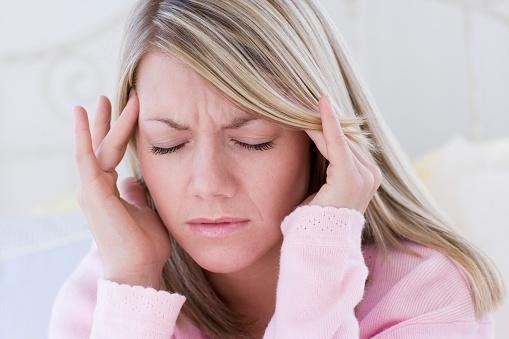 Первые признаки беременности боли в голове