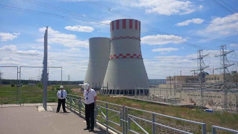RI Akan Bangun Reaktor Nuklir ke-4 di Serpong Rp 1,6 T
