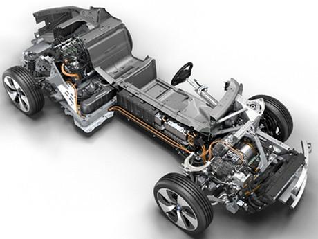Ini Daftar Mesin Mobil Terbaik Dunia