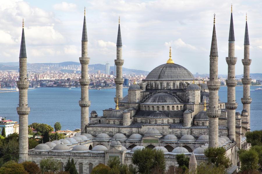 2 Hari Wisata Muslim di Istanbul, Ini Rutenya