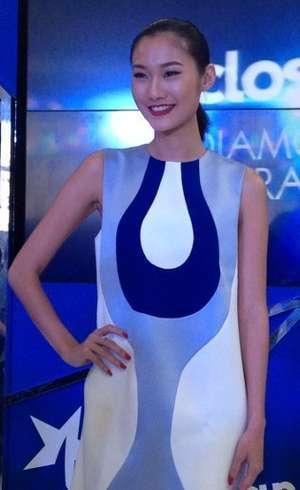 Ayu Gani dari Indonesia Jadi Pemenang Asia's Next Top Model 3