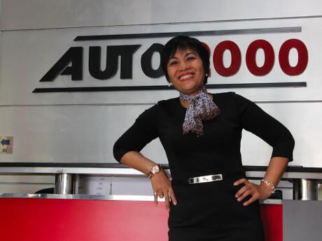 Dari Sekretaris Hijrah Jadi Kepala Bengkel Terbaik Toyota