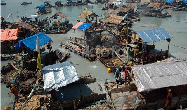 Sindiran Sofyan: Tak Punya Tambang, Negara Tetangga Bisa Ekspor Timah 20 Ribu Ton