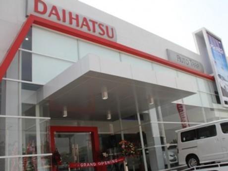 Ini Tanggal Peluncuran Daihatsu Xenia Terbaru