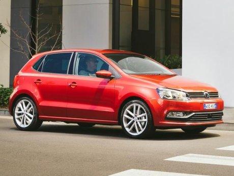 Rangka Jok Bermasalah, Ratusan VW Polo Ditarik