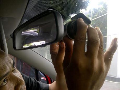 4 Manfaat Memasang Black Box Pada Mobil Anda