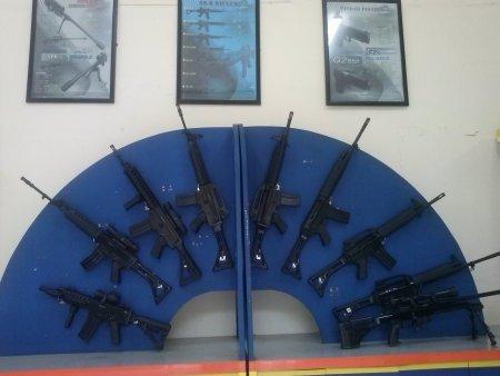 Keren! Pindad Bisa Bikin Senapan Serbu Pesaing AK 47