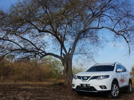 Nissan Klaim Ada Indikasi Penjualan Juni Naik Karena Efek Lebaran