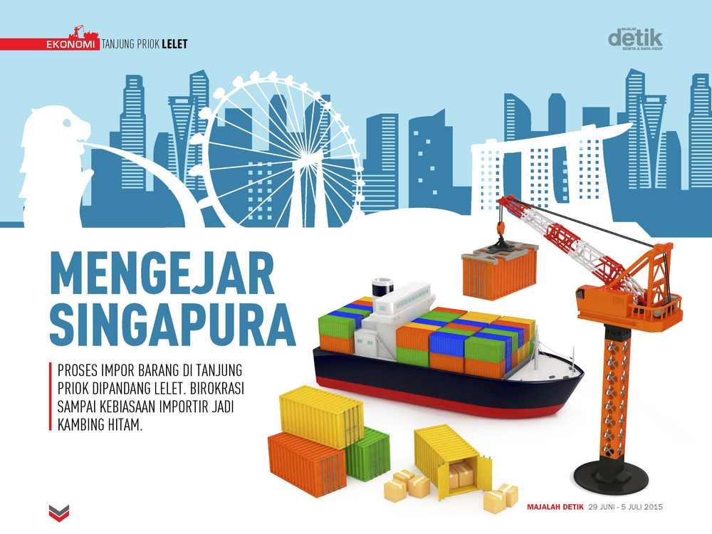 Mengejar Singapura
