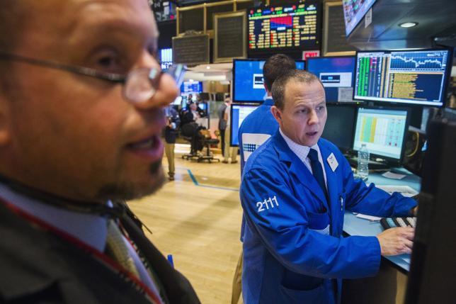 Yunani Bangkrut, Wall Street Anjlok Hingga 2%