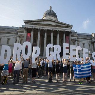 Yunani Bangkrut, Kemenlu Sebut RI Berpotensi Kehilangan Ratusan Juta Dolar