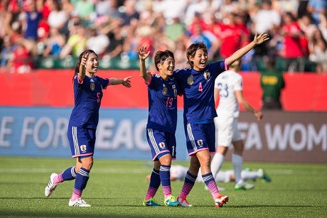 Highlights Japan 2 – 1 England (Women World Cup)