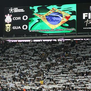 Sejarah Tata Kelola Sepakbola Brasil yang Tidak Panjang