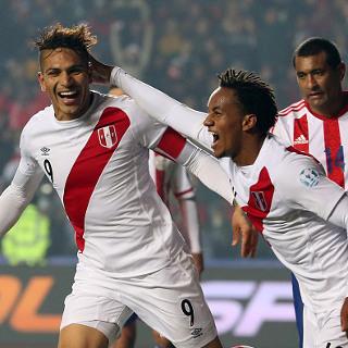 Peru Raih Tempat Ketiga Usai Kalahkan Paraguay