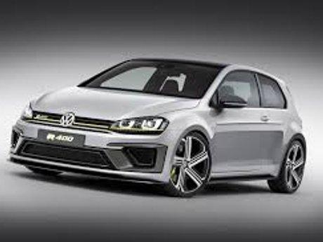 Permintaan Golf Melonjak, Penjualan VW Menanjak