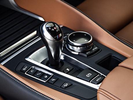BMW M Terbaru Tinggalkan Transmisi Manual