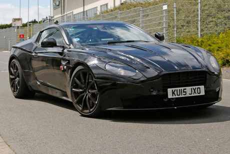 Generasi Baru Mobil James Bond Pakai Teknologi Mercy S-Class?