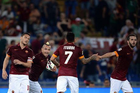 Tiket Nonton AS Roma Sudah Mulai Dijual