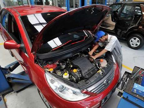 Temani Pemudik, Tata Motors Siapkan Tenda Istirahat dan Diskon Suku Cadang