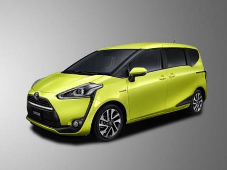 Mobil Toyota Pesaing Honda Freed Berubah Total