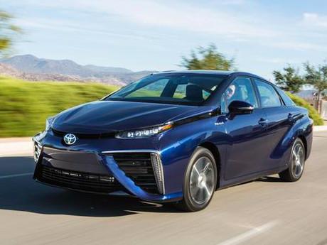 Bisa Dipesan 20 Juli, Ini Syarat Beli Mobil Hidrogen Toyota