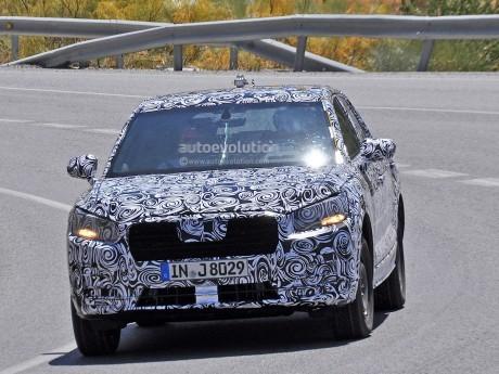 Hadang Nissan Juke, Tahun Depan Audi Luncurkan Q1 Terbaru