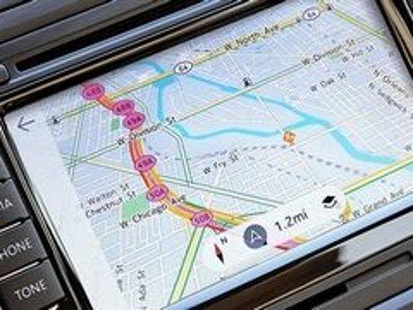 Audi, BMW dan Mercy Ramai-ramai Beli Peta Digital Nokia