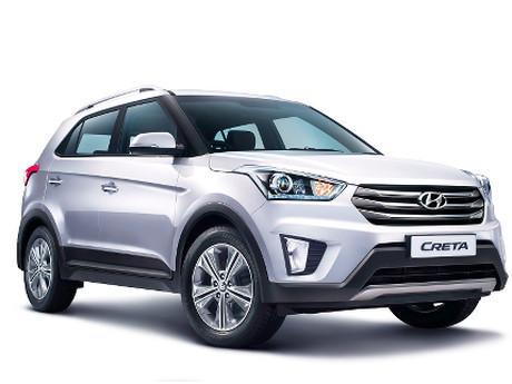 Selain Creta, Hyundai Siapkan Crossover Baru Penantang Honda HR-V