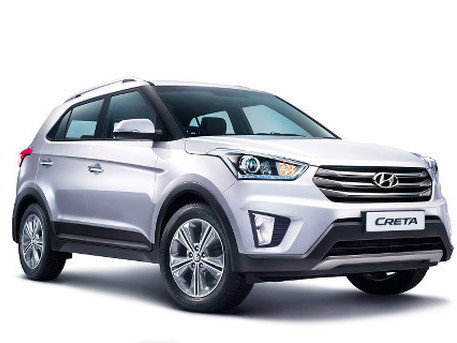 Baru Diluncurkan, Hyundai Pesaing Honda HR-V Ini Laris Manis