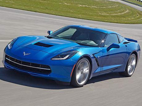 Kalahkan Porsche 911, Corvette Jadi Mobil Sport Mewah Paling Memuaskan