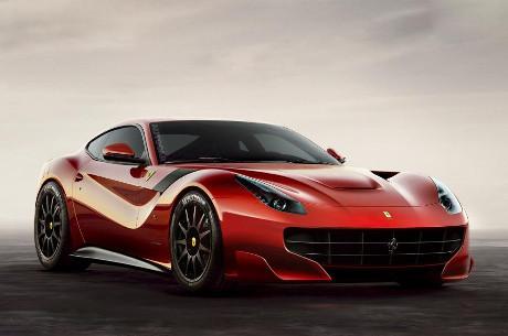 Ferrari F12 Speciale Lebih Ringan, Tenaganya Lebih Dahsyat