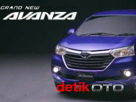 Grand New Avanza Bukan Model Pamungkas Avanza