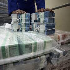 Dolar AS Nyaris Rp 13.500, Menko Sofyan: Orang Senang Spekulasi